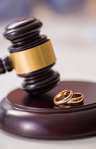 Divorce et affaires familiales