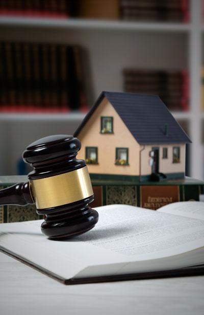 Immobilier et litiges locatifs