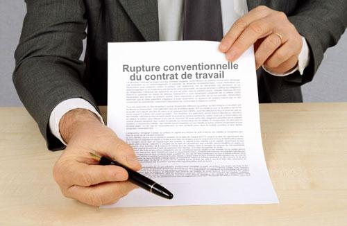 Licenciement et rupture conventionnelle
