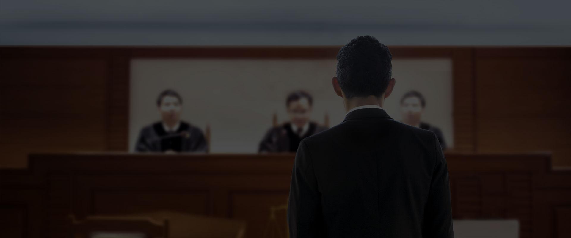 Se défendre sans avocat